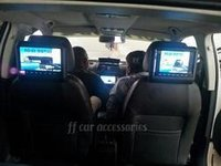 Car Video Player
