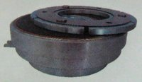 Durable Bearing Mounted Clutches