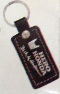 Leather Key Chain (L-303)