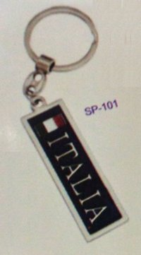 Stainless Steel Key Chain (Sp-101)