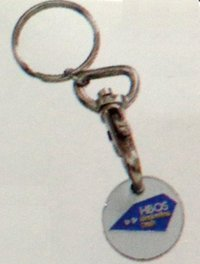 Stainless Steel Key Chain (Sp-104)