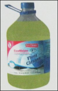 E7-Eco Clean Floor Cleaning Chemicals