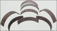 Commercial Brake Linings