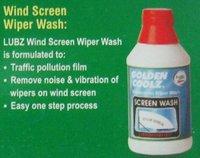 Wind Screen Wiper Wash