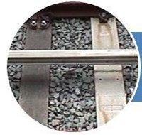 Zero Toe Load Fastening For Steel Channel Sleepers