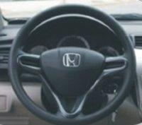 Steering Wheel Dashboard Cover For Honda City