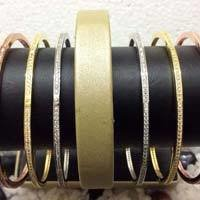 Affordable Sterling Silver Bangles