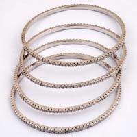 Cost-Effective Sterling Silver Bangles