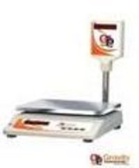 Commercial Table Top Weighing Scale