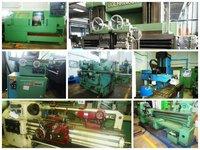 Used Metal Working Machines
