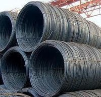 Wire Rod Coils