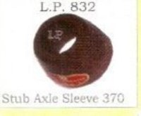Stub Axle Sleeve 370