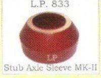 Stub Axle Sleeve MK