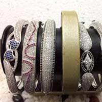 Eye-Catching Sterling Silver Bracelets