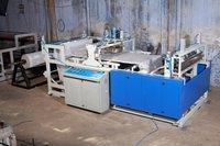 FIBC Cutting Machine with Spout Cutting