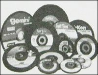 Grinding Abrasive Flat Discs