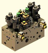 Hydraulic Manifold Blocks