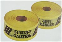 Caution Tape (Yellow-Black)