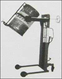 Drum Lifter-Rotator