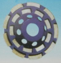 U 3d Diamond Grinding Wheel