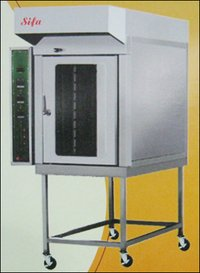 Electric Convection Ovens (Model Si 60)