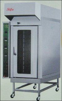 Electric Convection Ovens (Model Si 90)