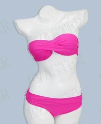 Summer Holiday Beach Girl Swimwear