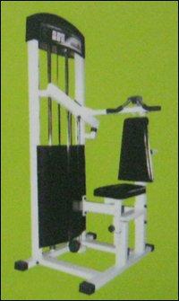 Multipurpose Gym Machine
