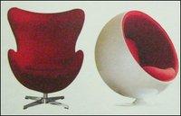 Lobby Ball Chair