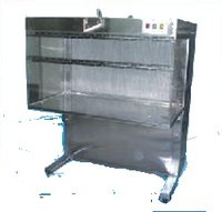 Laminar Air Flow Bench (Stainless Steel)