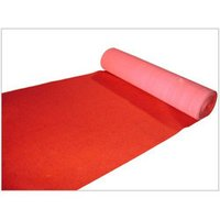 Non Woven Plain Carpet (NWPC-01)