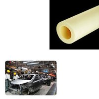 Nylon Cast Tube for Automobile Industry