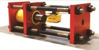 V-Tech Make Hydraulic Trackpin Pusher