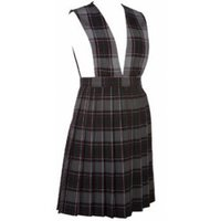 Customized School Uniform Frock