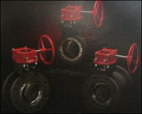 Triple Offset-Metal Seated Butterfly Valves