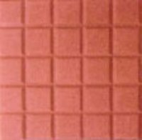 Chequered Square Tiles