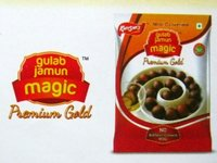 Khushi'S Gulab Jamun Magic Premium Gold