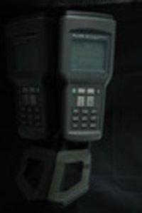 Harmonic Analysis Testing Service