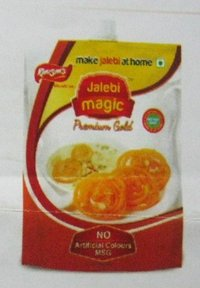 Khushi'S Jalebi Magic