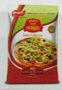 Khushi'S Pizza Mix Magic