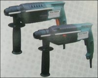 Rotary Hammer Drill (2-20)