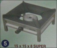 Super One Burner Cooking Gas Range