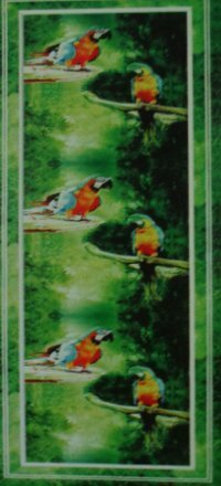 Led Parrot Pvc Door in Chennai