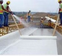 Curing Compound For Concrete