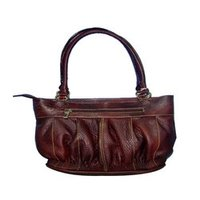 Attractive Ladies Leather Bags
