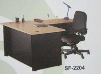 SF2204 Senior Executive Table