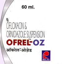 Ofrel - Oz 60ml Syrup