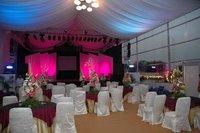 Event Organizing Service