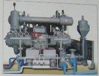 Air Compressors (Kirloskar)