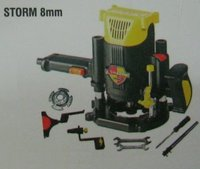 Electric Router (Storm 8mm)